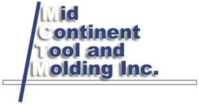 Mid Continental Tool and Molding Inc. Logo